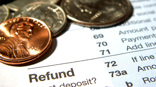 individual tax planning and tax preparation