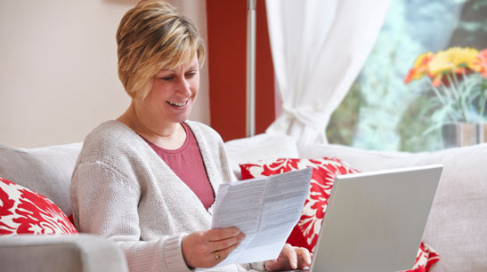 client seeking social security advice and retirement planning